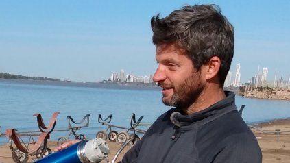 Lisandro Arelovich es profesor de Antropología Económica en la Universidad Nacional de Rosario.