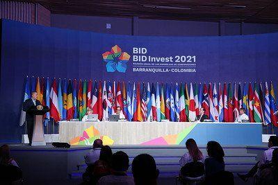 BID Invest: Inversiones para el sector privado latinoamericano