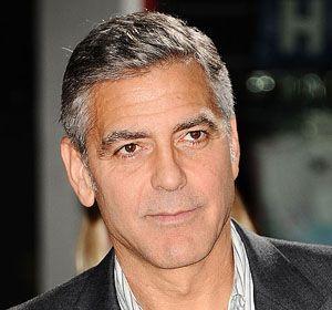 La confesión del actor George Clooney: Llegué a pensar en suicidarme