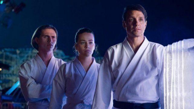 La tercera temporada de Cobra Kai ya  tiene fecha de estreno