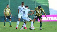 Colón y Vélez sumaron todos los puntos en disputa por la Copa de Liga Profesional.
