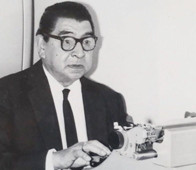 José Ferraté.