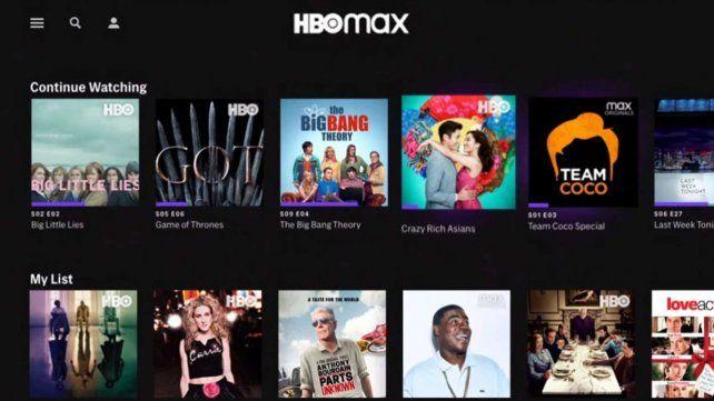 Cuánto cuesta y qué ofrece HBO Max, que desembarcó en el país