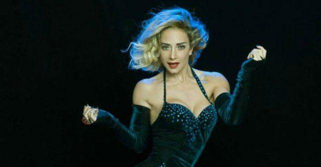 Ghidone. La bella bailarina.
