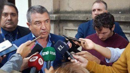 El ex jefe de la Delegación Santa Fe de la Policía Federal, Marcelo Lepwalts, ya fue condenado en abril.
