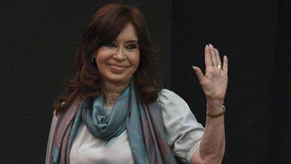 La figura de Cristina es utilizada tanto en el peronismo como en la oposición.