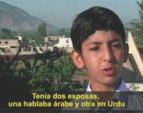 Un chico que entraba a la casa de Bin Laden contó que tenía dos esposas y tres hijos