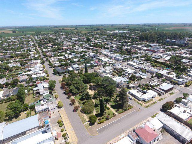 Elortondo, Wheelwright y Teodelina son los tres pueblos del departamento General López que pugnan por ser declaradas