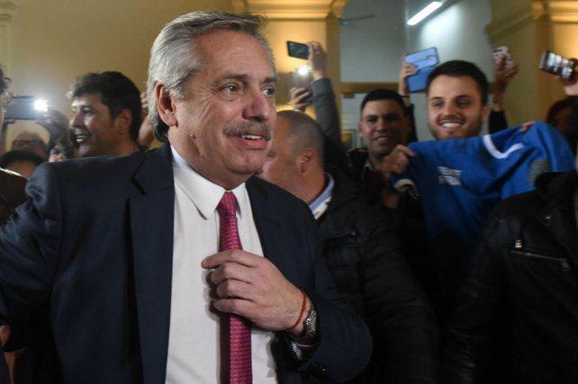 Alberto Fernández quiere terminar con las jubilaciones de privilegio
