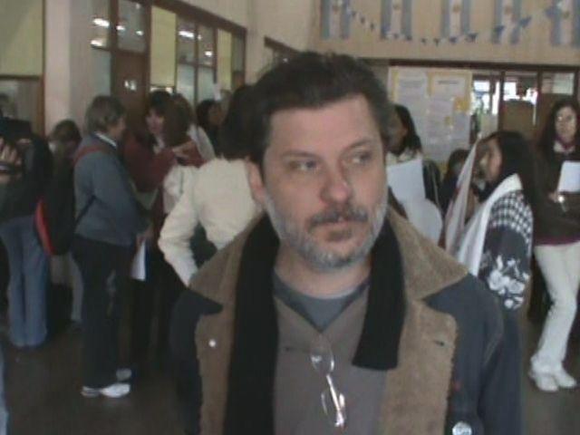 Amsafé Rosario exigió respuestas por los hechos de violencia en las escuelas