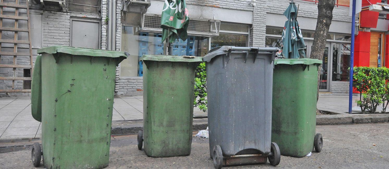 Ahora revisarán la tasa adicional al comercio por recolección de basura