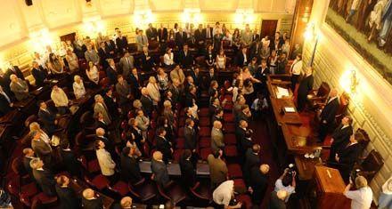 El gobierno provincial avanza en la Legislatura para aumentar impuestos