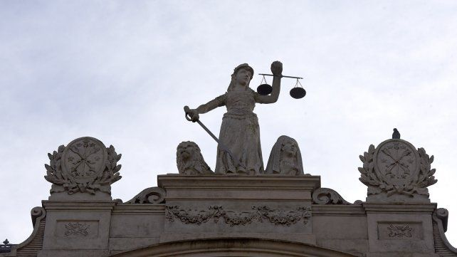 Los antiguos tribunales provinciales