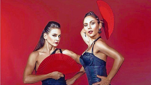 Laura Azcurra y Mariana Astutti le dan un enfoque renovado a la tradición.