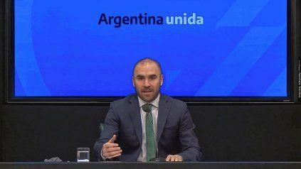 Argentina acordó con el Club de París para evitar caer en default