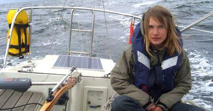 Padres de chica que quiere dar la vuelta al mundo enfrentan a autoridades holandesas