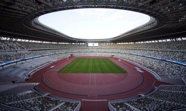 El coronavirus preocupa a los organizadores de los Juegos Olímpicos de Tokio
