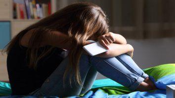 Grooming. Un alto porcentaje de jóvenes sufrió el intento de contacto por parte de adultos desconocidos.