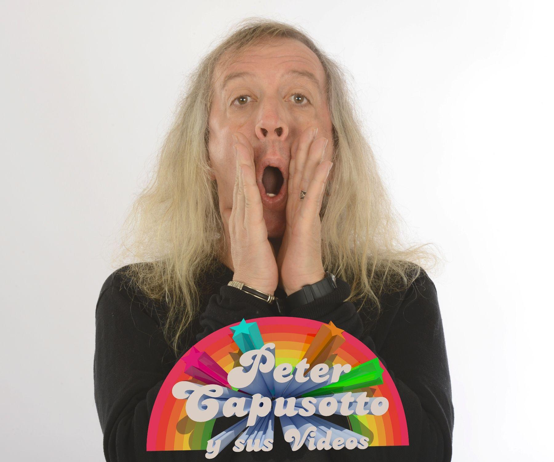 Capusotto se burla de la vida supuestamente licenciosa de los músicos de rock.