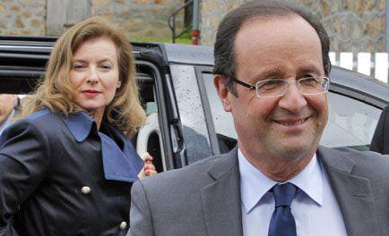 Francia: Hollande ganó y ahora enfrentará a Sarkozy en el ballottage