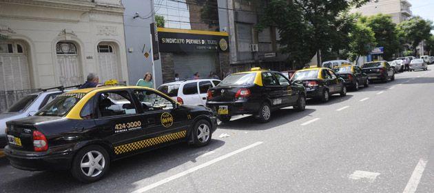 El sindicato de peones de taxis se declaró en estado de alerta y movilización tras los últimos hechos de inseguridad.