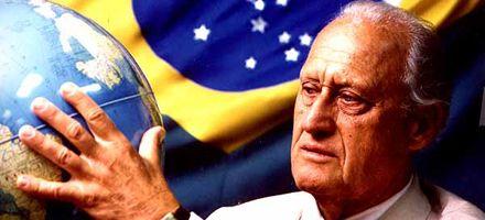 Havelange: No hubo arreglo en Argentina 78, pero sí existió en los mundiales 66 y 74