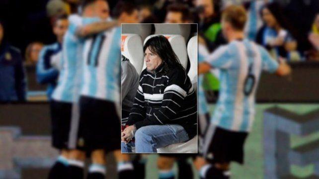 La AFA llevó un brujo a Ecuador para que le dé energías positivas a la selección