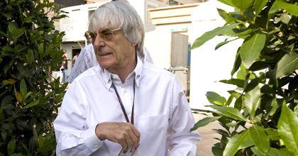 Ecclestone dijo que el accidente en el que murió Ayrton Senna fue bueno para la F-1