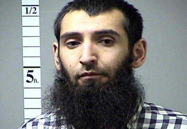 Quién es Sayfullo Saipov, el uzbeko de 29 años que asesinó a cinco rosarinos en Nueva York