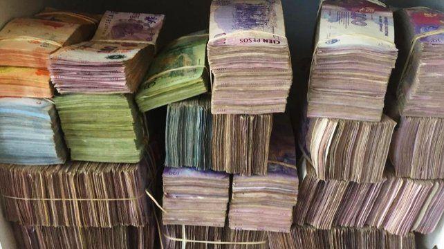 El lavado del dinero en Rosario, entre narcos y empresarios