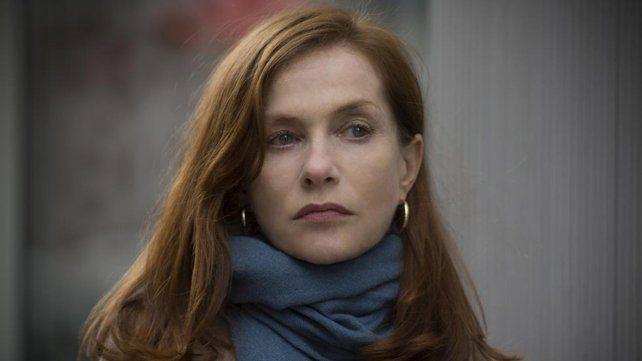 Isabelle Huppert. Actuó en más de 120 largometrajes bajo la dirección de los más grandes cineastas franceses e internacionales.