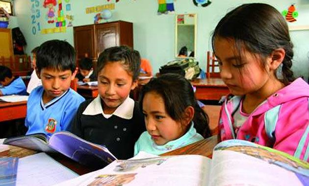 El estudio Terce describe lo que los estudiantes saben y son capaces de hacer en función de su propia situación escolar.