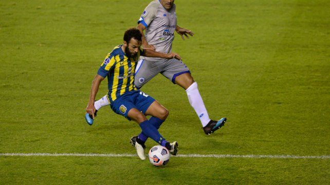 Lucas Gamba