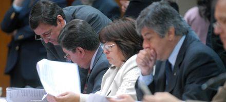 Diputados aprobó y giró a Senadores el proyecto de movilidad jubilatoria