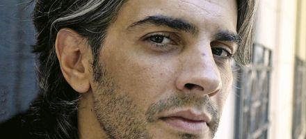 Pablo Echarri: Soy fanático del Negro Fontanarrosa