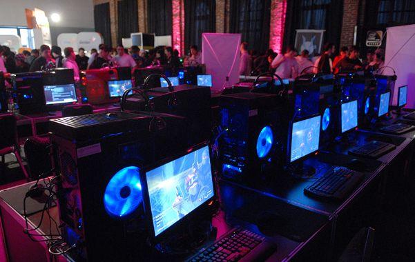 La creación de videojuegos congregará a desarrolladores en 90 países de todo el mundo.