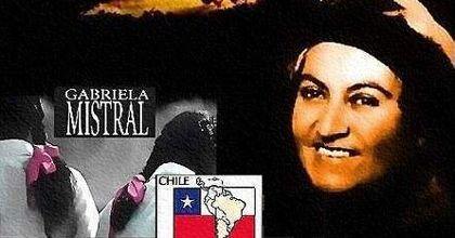 Publican más de 200 poemas inéditos de Gabriela Mistral