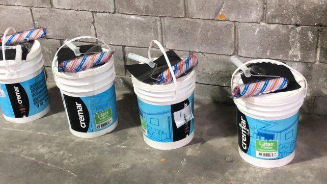 Como Breaking Bad pero con pintura: detuvieron en Rosario a un narcoprofesor santafesino