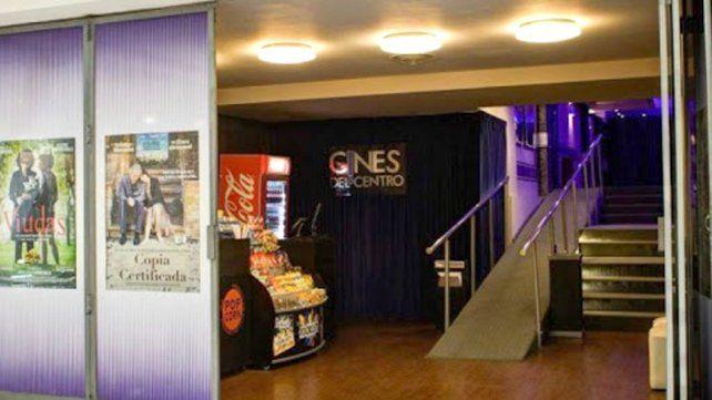 Los Cines Del Centro tienen todo listo para volver a la actividad.