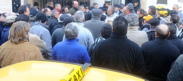 Boix tildó de dictadura al gobierno municipal rosarino. (Foto: S.S.Meccia)