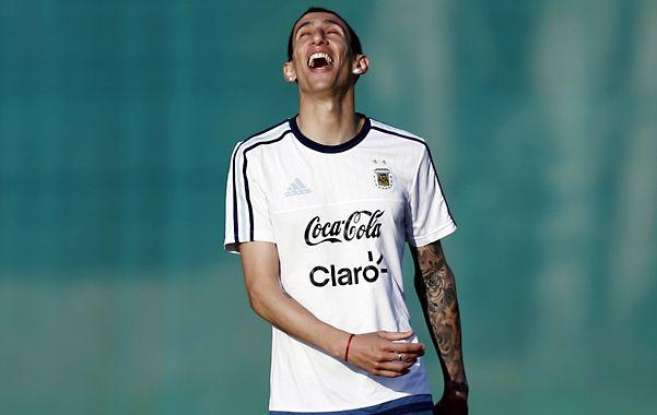 Di María sería el tercer argentino en sumarse al PSG