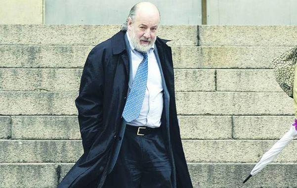 Desafiante. Bonadío profundizó su pelea con el gobierno y puso en la mira al fiscal cercano a Gils Carbó.