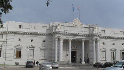 Habrá sesión conjunta para debatir el caso del fiscal de Venado Tuerto.