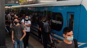 Esperado y anunciado.Los trenes de cercanía en la región fueron reclamados y varias veces proyectados. Ahora, prometen concretar el ramal Rosario-Cañada de Gómez.