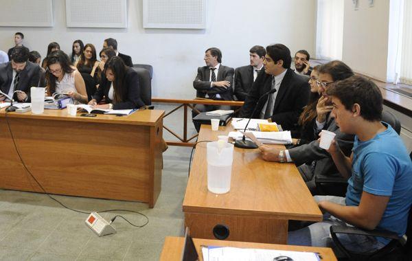 Condenaron al acusado por la muerte de Emi y Faku en un choque, pero no irá a prisión