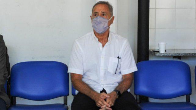 La Legislatura suspendió a Sain en el Organismo de Investigación y le recortó sus haberes a la mitad.