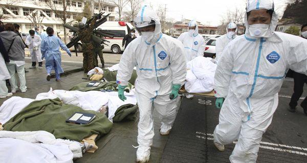 Japón pide ayuda a Estados Unidos para enfriar los reactores nucleares dañados