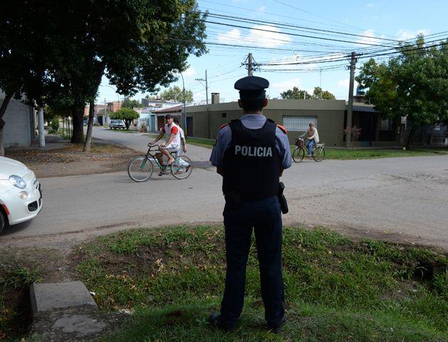 La inteligencia policial está quebrada, hay que recurrir a la participación de los vecinos