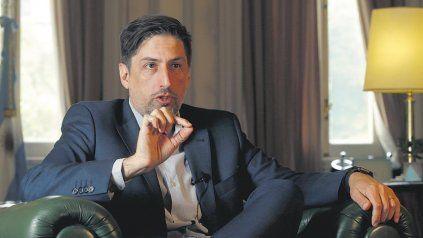 El ministro de Eduación de la Nación, Nicolás Trotta, aseguró que la vacunación será clave para la vuelta a clases.