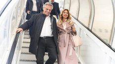 Alberto Fernández viajará a Portugal, España, Francia e Italia y se reunirá con el papa
